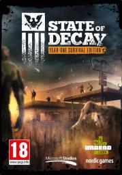 State of Decay Year-One Survival Edition, ESD (811858)