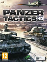 Panzer Tactics HD, ESD (777944)