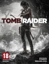 Tomb Raider, ESD (756307)