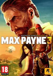 Max Payne 3: The Complete Edition, ESD (820055)