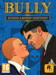 Bully: Scholarship Edition, ESD (801769)