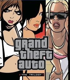 Grand Theft Auto: The Trilogy, ESD (796342)