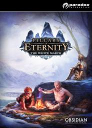 Pillars of Eternity The White March: Part I, ESD (799170)