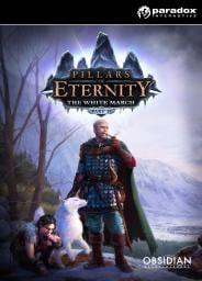 Pillars of Eternity The White March: Part II, ESD (805856)