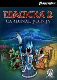 Magicka 2: Cardinal Points Super pack, ESD (800048)