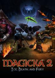 Magicka 2: Ice, Death and Fury, ESD (804205)
