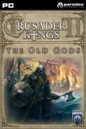 Crusader Kings II: The Old Gods, ESD (763205)