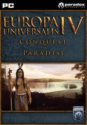 Europa Universalis IV: Conquest of Paradise, ESD (774138)