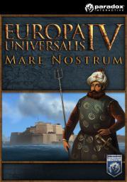 Europa Universalis IV: Mare Nostrum, ESD (807725)