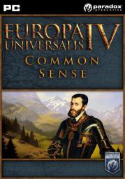 Europa Universalis IV: Common Sense, ESD (794629)