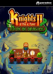Knights of Pen & Paper 2: Here be Dragons, ESD (805323)
