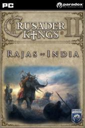 Crusader Kings II: Rajas of India, ESD (776235)