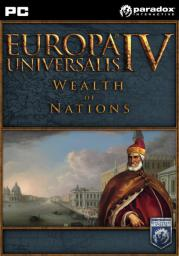 Europa Universalis IV: Wealth of Nations, ESD