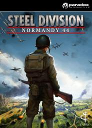 Steel Division: Normandy 44, ESD (822862)