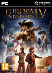 Europa Universalis IV: Conquest Collection, ESD (780479)