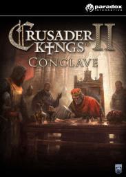 Crusader Kings II: Conclave, ESD (805644)