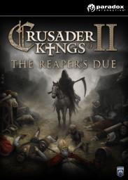 Crusader Kings II: The Reaper's Due, ESD (812594)