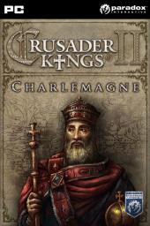 Crusader Kings II: Charlemagne, ESD (787096)