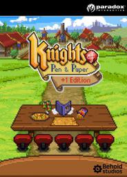 Knights of Pen & Paper +1 Edition, ESD (763512)