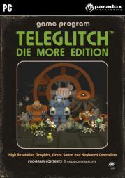 Teleglitch: Die More Edition, ESD (764629)