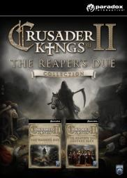 Crusader Kings II: The Reaper's Due Collection, ESD (813069)