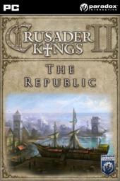 Crusader Kings II: The Republic, ESD