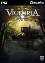 Victoria II: Heart of Darkness, ESD (761806)