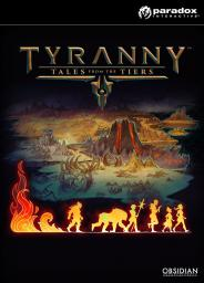 Tyranny - Tales from the Tiers, ESD (824837)