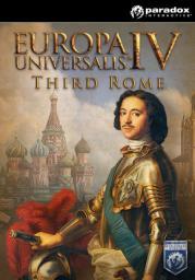 Europa Universalis IV: Third Rome, ESD (824902)