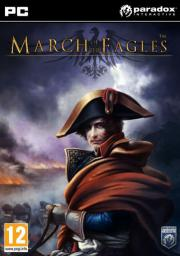 March of the Eagles, ESD