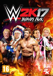 WWE 2K17 - Legends Pack, ESD (822487)