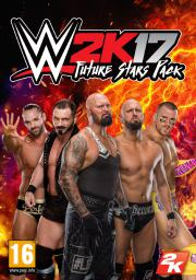 WWE 2K17 - Future Stars Pack, ESD (822469)