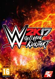 WWE 2K17 - MyPlayer Kickstart, ESD (822495)