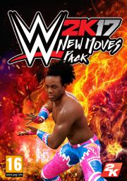 WWE 2K17 - New Moves Pack, ESD (822587)