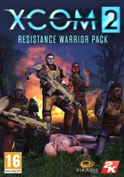 XCOM 2: Resistance Warrior Pack, ESD (819820)