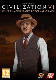 Sid Meier's Civilization VI - Australia Civilization & Scenario Pack, ESD