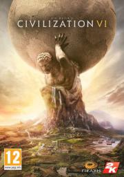 Sid Meier's Civilization VI PC, wersja cyfrowa