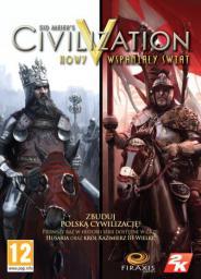 Sid Meier's Civilization V: Nowy Wspaniały Świat, ESD (763440)