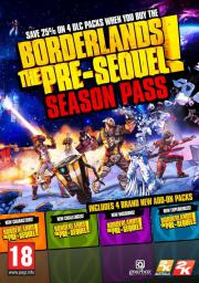 Borderlands: The Pre-Sequel! - Season Pass, ESD