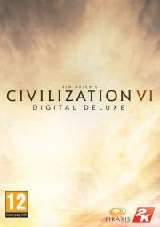 Sid Meier's Civilization VI - Digital Deluxe, ESD (809009)