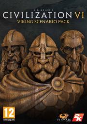 Sid Meier's Civilization VI - Vikings & Scenario Pack, ESD