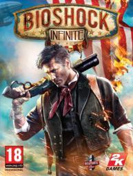 Bioshock: Infinite, ESD (755728)