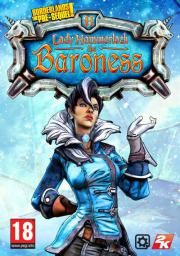 Borderlands: The Pre-Sequel! - Lady Hammerlock The Baroness Pack, ESD (790705)