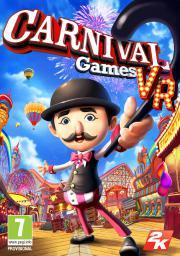 Carnival Games VR, ESD (818995)