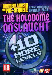 Borderlands: The Pre-Sequel! - Ultimate Vault Hunter Upgrade Pack: The Holodome Onslaught, ESD (789531)