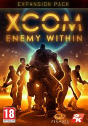 XCOM: Enemy Within, ESD (768521)