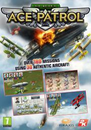 Sid Meier's Ace Patrol, ESD