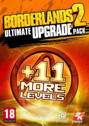 Borderlands 2 - Ultimate Vault Hunters Upgrade Pack, ESD