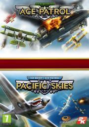 Sid Meier's Ace Patrol Bundle, ESD (775354)
