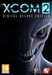 XCOM 2: Digital Deluxe Edition, ESD